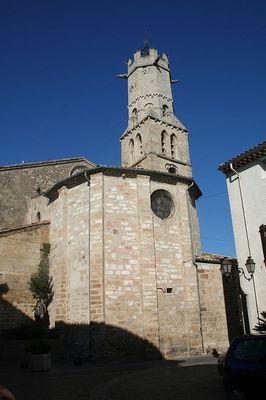Eglise Villeneuve