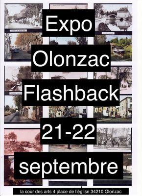 Flashback-Olonzac