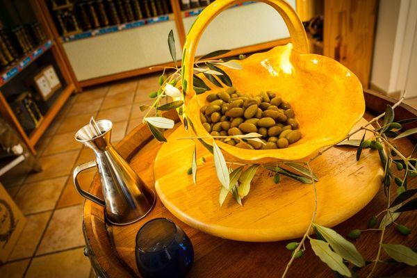 Fleur d'olive-Nissan Lez Enserune_4