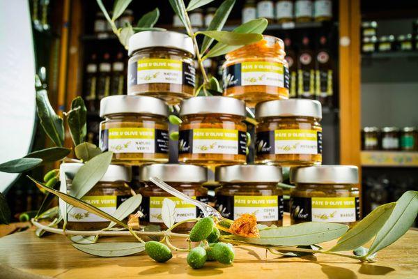 Fleur d'olive-Nissan Lez Enserune_2