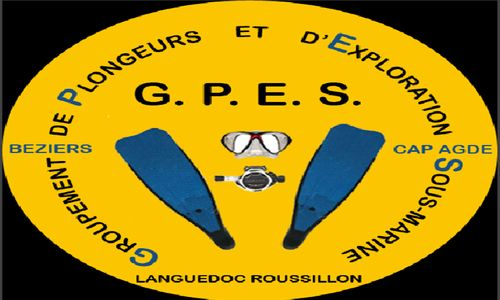 GPES Languedoc Roussillon logo