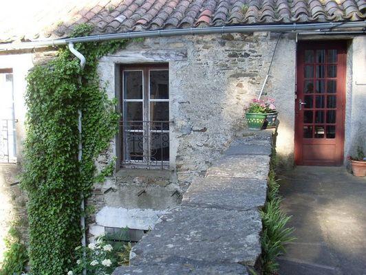 HLO -  Le Mas Saint Aulary -  Saint-Pons (2)
