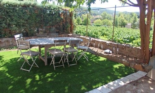 HLO-chambre d hote-Roquebrun-La vie en rose (1)