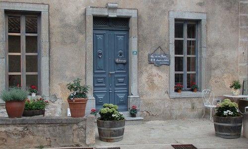 HLO-chambre d hote-Roquebrun-La vie en rose (5)