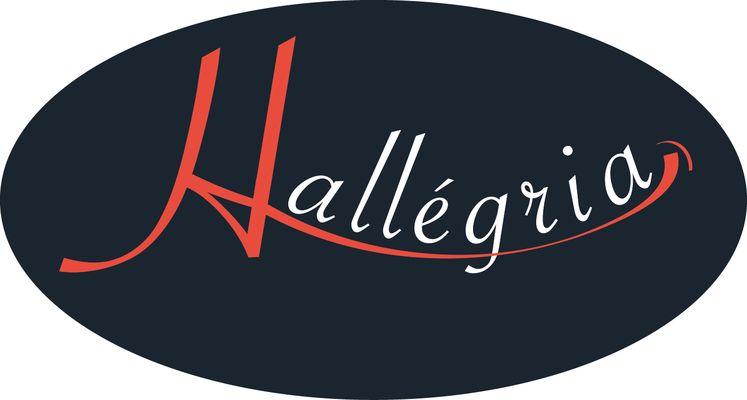 Hallegria logo