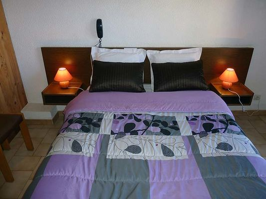 Hotel ALCYON Valras