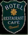 Hotel Bourrel Blason