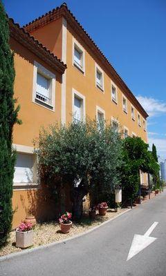 Hôtel de l'orb à Bédarieux - 1