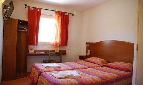 Hôtel de l'orb à Bédarieux - 3