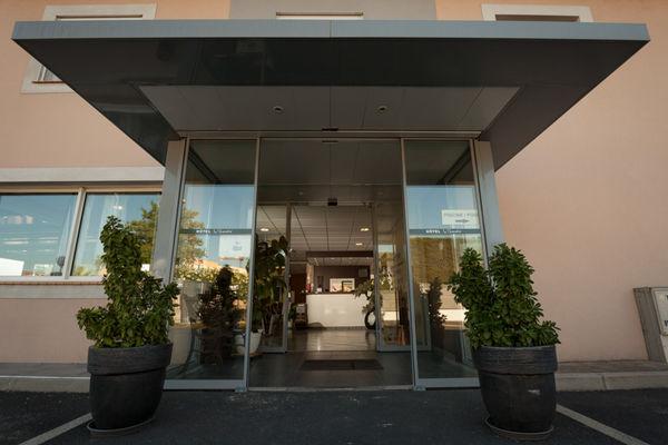 Hotel le Monestie-Boujan sur Libron_19