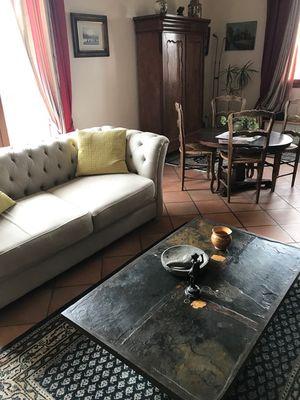 Salon, Domaine de Peilhan