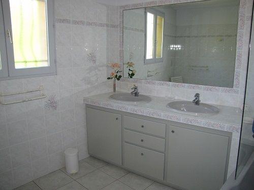 Etage, Salle de bain