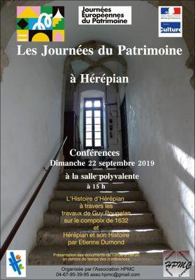 JEP-Herepian