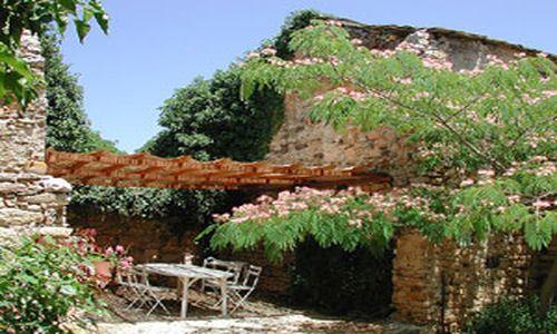 La Garrigue Minervoise Terrasse