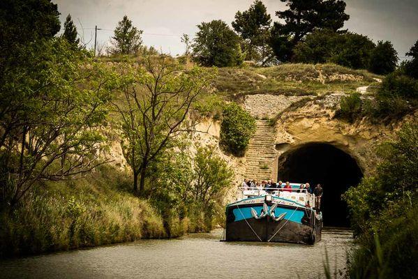 La compagnie des bateaux du midi-Béziers_10