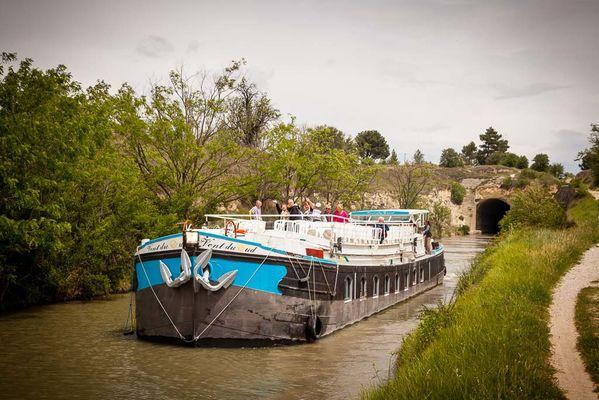 La compagnie des bateaux du midi-Béziers_12
