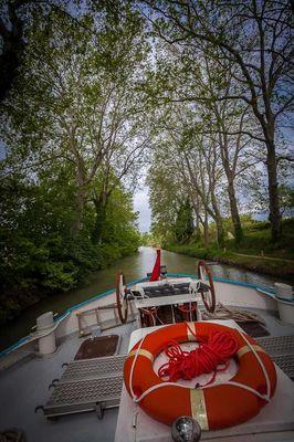 La compagnie des bateaux du midi-Béziers_2