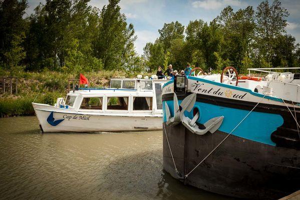 La compagnie des bateaux du midi-Béziers_7