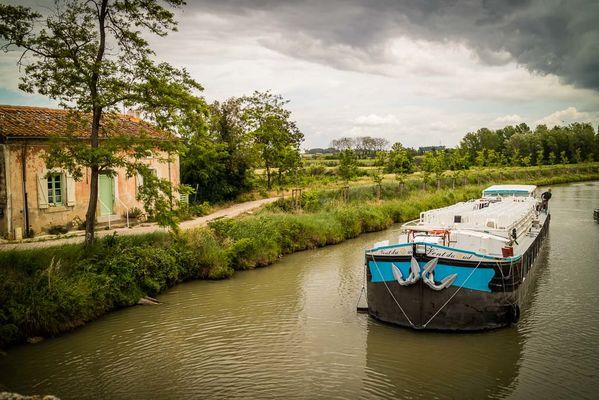 La compagnie des bateaux du midi-Béziers_8