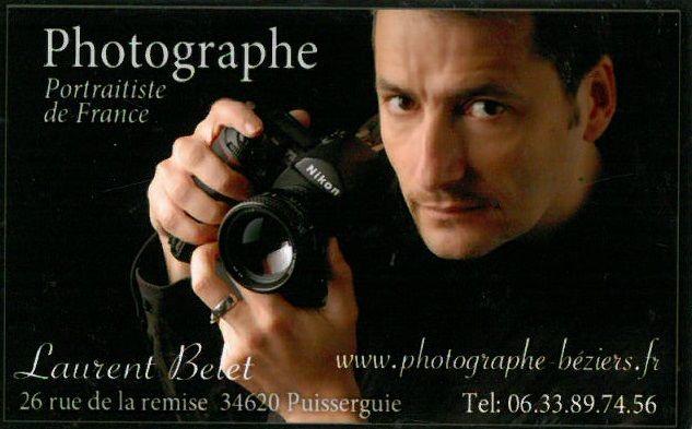 Laurent Belet
