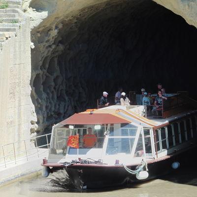 Tunnel du Malpas