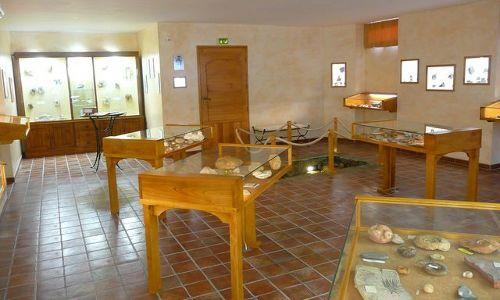 PCU - Musée du Cambrien - 002 - Salle d'expo
