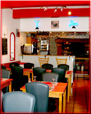 PHOTO BISTROT GOURMAND BEZIERS