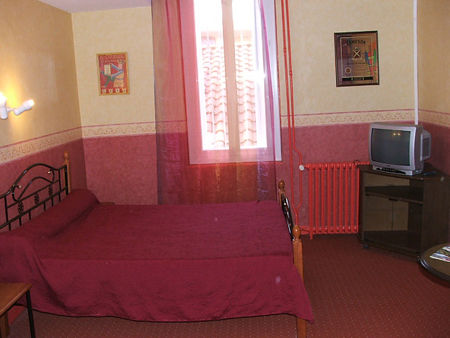 PHOTO HOTEL LE REVELOIS 2 BEZIERS