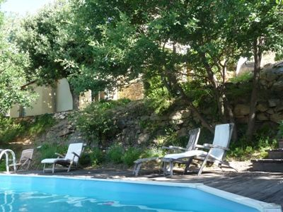 HLO-Masson chbr hote piscine