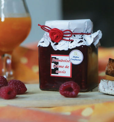 PassionGourmandeConfiture