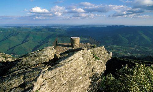 Parc Naturel Régional Haut Languedoc