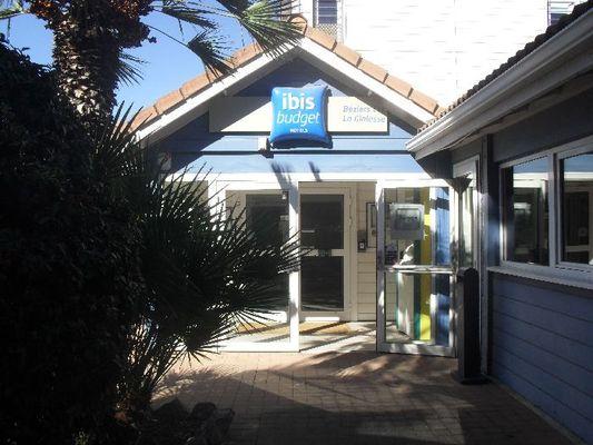 Hôtel Ibis Budget La Ginieisse
