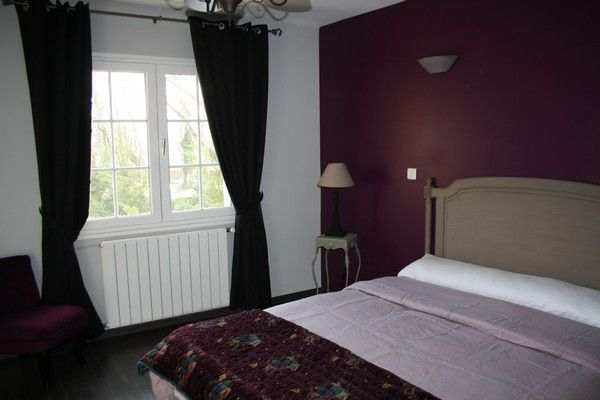 Photo 2 chambre parents appartement 4 personnes