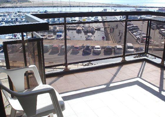Résidence du Port Valras-Plage