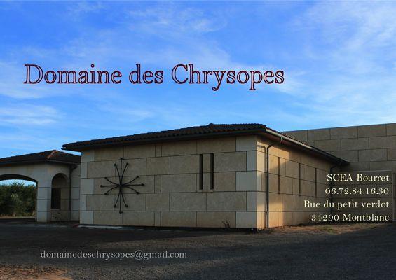 Domaine des Chrysopes