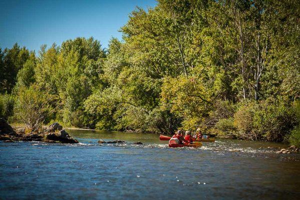Reals Canoe Kayak-Cessenon sur Orb_5