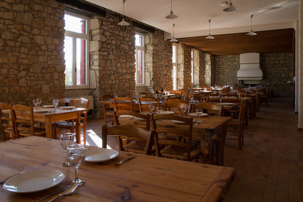 Restaurant Intérieur