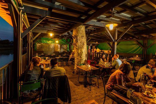Restaurant L'ecluse-Villeneuve les Béziers_13