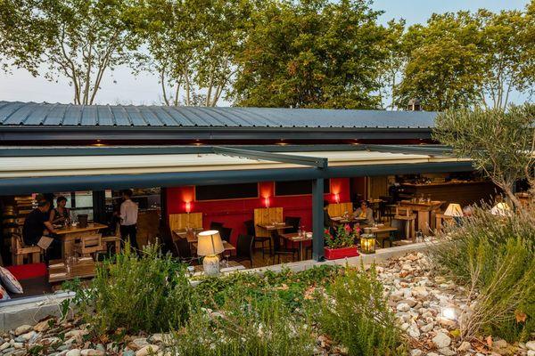 Restaurant L'ecluse-Villeneuve les Béziers_2