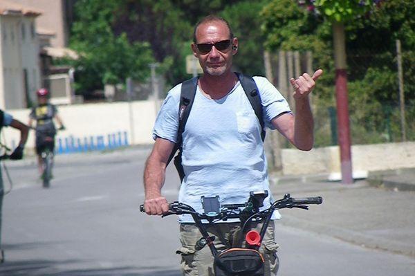 Roger Trot Rando