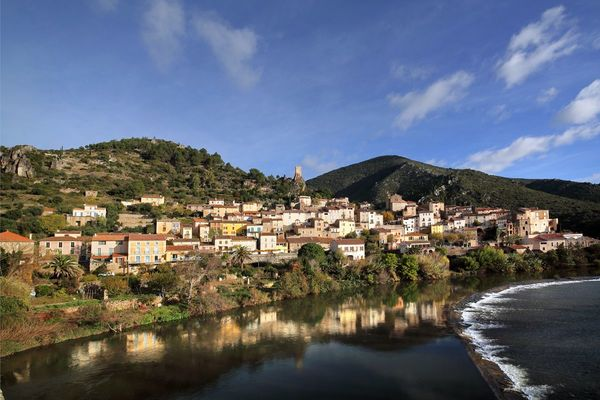 Roquebrun©G.Souche PHLV