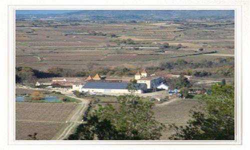 St martin des champs à Murvielles Béziers - 1