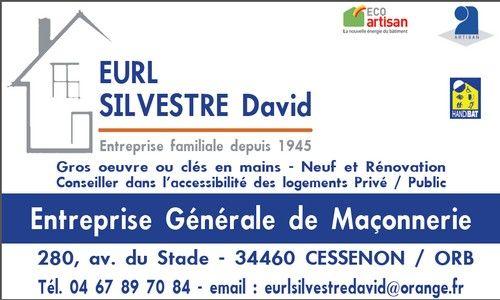 Silvestre David