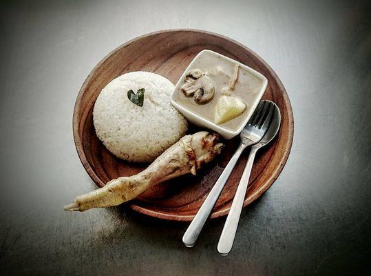 Thai et la croute (4)