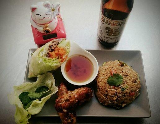 Thai et la croute (6)