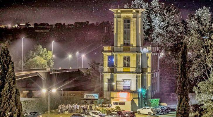 discotheque l 39 usine a gaz b ziers office de tourisme