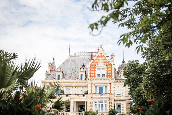 Villa Guy Béziers Façade 1