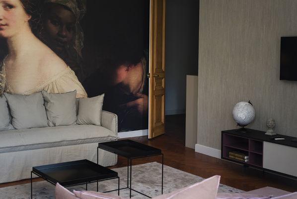 Villa Guy Béziers Suite Leopold Carlier 3