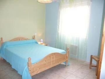 Chambre 2, vue sur le village