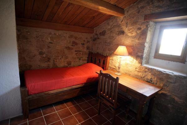 Une chambre 1 personne